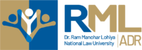 The ADR Wing of RMLNLU
