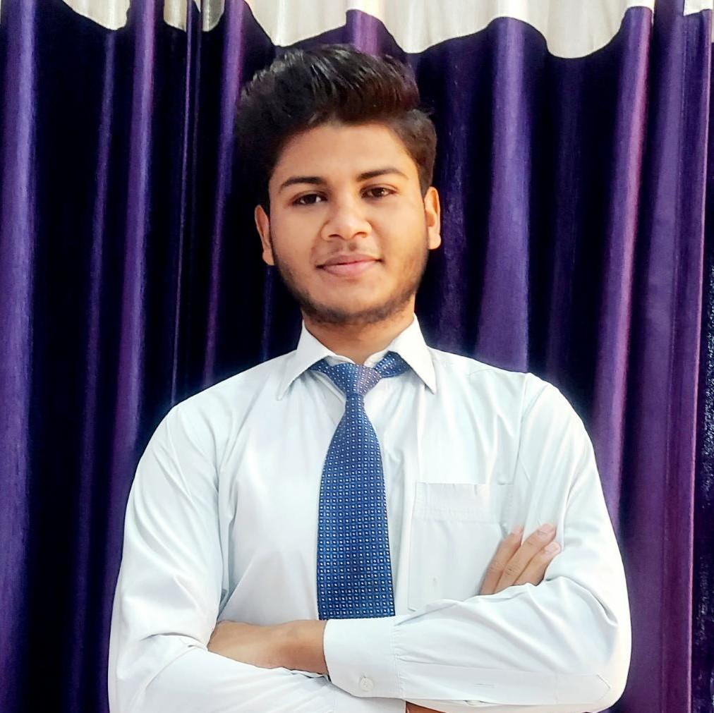 Shushant_Raj_Verma